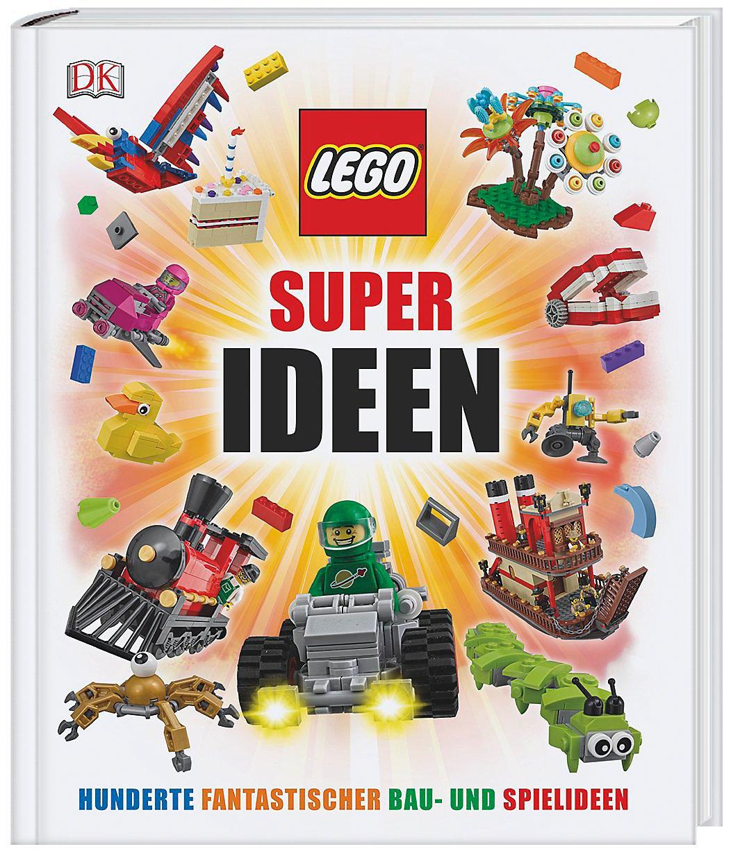 lego® super ideen buch von daniel lipkowitz portofrei bestellen