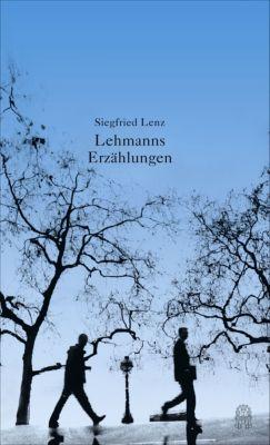 Lehmanns Erzählungen oder So schön war mein Markt, Siegfried Lenz