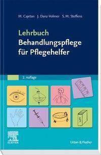 Lehrbuch Behandlungspflege für Pflegehelfer -  pdf epub