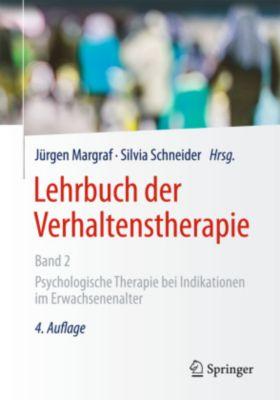 Lehrbuch der Verhaltenstherapie -  pdf epub