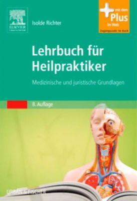 Lehrbuch für Heilpraktiker, Isolde Richter