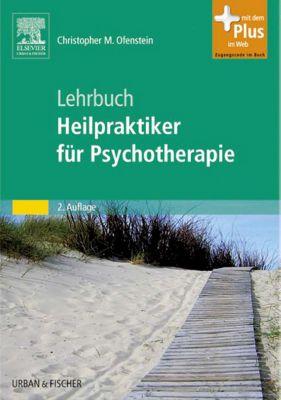 Lehrbuch Heilpraktiker für Psychotherapie, Christopher Ofenstein