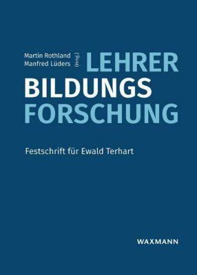 Lehrer-Bildungs-Forschung -  pdf epub