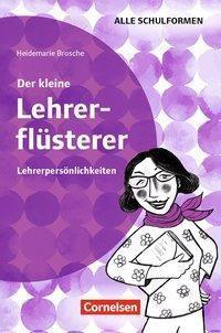 Lehrerpersönlichkeiten - Heidemarie Brosche |