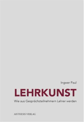 Lehrkunst - Ingwer Paul pdf epub