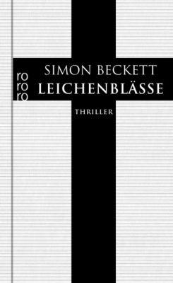 Leichenblässe, Simon Beckett