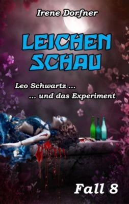 Leichenschau, Irene Dorfner