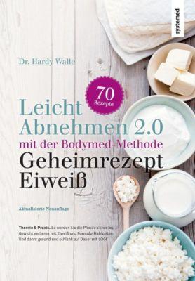 Leicht abnehmen mit der Bodymed-Methode, Hardy Walle