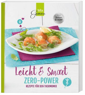 Leicht & Smart ZERO-POWER, Corinna Wild