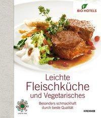 Leichte Fleischküche und Vegetarisches -  pdf epub