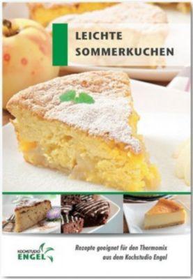 Leichte Sommerkuchen - Marion Möhrlein-Yilmaz  