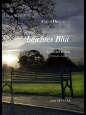Leichtes Blut., August Diezmann