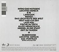Leichtes Gepäck (Limited Premium Edition, CD+DVD+Blu-ray) - Produktdetailbild 1