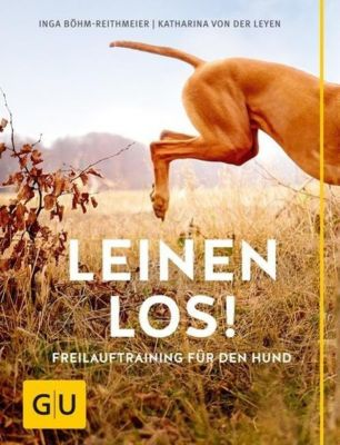 Leinen los!, Inga Böhm-Reithmeier, Katharina von der Leyen
