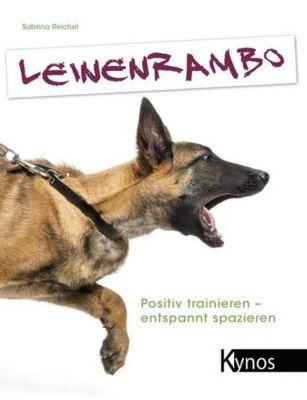 Leinenrambo - Sabrina Reichel pdf epub