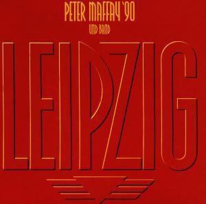 Leipzig, Peter & Band Maffay