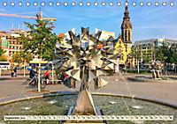 Leipzig - meine Stadt mit viel Herz (Tischkalender 2019 DIN A5 quer) - Produktdetailbild 9