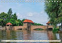 Leipzig - meine Stadt mit viel Herz (Tischkalender 2019 DIN A5 quer) - Produktdetailbild 4