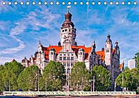 Leipzig - meine Stadt mit viel Herz (Tischkalender 2019 DIN A5 quer) - Produktdetailbild 10