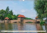 Leipzig - meine Stadt mit viel Herz (Wandkalender 2019 DIN A3 quer) - Produktdetailbild 4