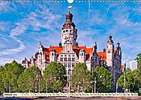 Leipzig - meine Stadt mit viel Herz (Wandkalender 2019 DIN A3 quer) - Produktdetailbild 10