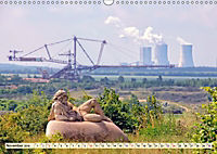 Leipzig - meine Stadt mit viel Herz (Wandkalender 2019 DIN A3 quer) - Produktdetailbild 11