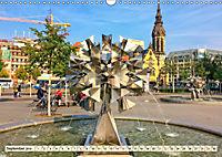 Leipzig - meine Stadt mit viel Herz (Wandkalender 2019 DIN A3 quer) - Produktdetailbild 9