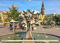 Leipzig - meine Stadt mit viel Herz (Wandkalender 2019 DIN A2 quer) - Produktdetailbild 9