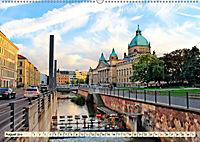 Leipzig - meine Stadt mit viel Herz (Wandkalender 2019 DIN A2 quer) - Produktdetailbild 8