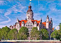 Leipzig - meine Stadt mit viel Herz (Wandkalender 2019 DIN A2 quer) - Produktdetailbild 10