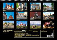 Leipzig - meine Stadt mit viel Herz (Wandkalender 2019 DIN A2 quer) - Produktdetailbild 13