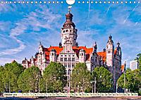 Leipzig - meine Stadt mit viel Herz (Wandkalender 2019 DIN A4 quer) - Produktdetailbild 10