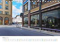 Leipzig - Spaziergang durch Epochen (Tischkalender 2019 DIN A5 quer) - Produktdetailbild 3