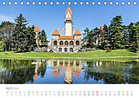Leipzig - Spaziergang durch Epochen (Tischkalender 2019 DIN A5 quer) - Produktdetailbild 4