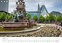 Leipzig - Spaziergang durch Epochen (Tischkalender 2019 DIN A5 quer) - Produktdetailbild 5