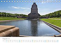 Leipzig - Spaziergang durch Epochen (Tischkalender 2019 DIN A5 quer) - Produktdetailbild 8
