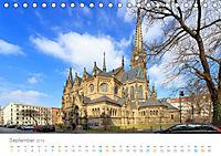 Leipzig - Spaziergang durch Epochen (Tischkalender 2019 DIN A5 quer) - Produktdetailbild 9