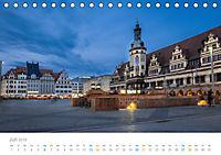 Leipzig - Spaziergang durch Epochen (Tischkalender 2019 DIN A5 quer) - Produktdetailbild 7