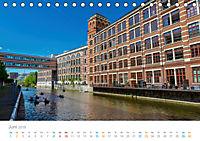 Leipzig - Spaziergang durch Epochen (Tischkalender 2019 DIN A5 quer) - Produktdetailbild 6