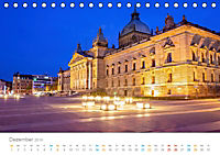 Leipzig - Spaziergang durch Epochen (Tischkalender 2019 DIN A5 quer) - Produktdetailbild 12