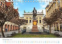 Leipzig - Spaziergang durch Epochen (Tischkalender 2019 DIN A5 quer) - Produktdetailbild 11
