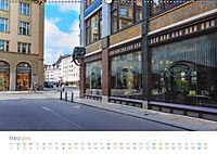 Leipzig - Spaziergang durch Epochen (Wandkalender 2019 DIN A2 quer) - Produktdetailbild 3