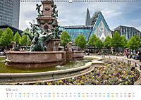 Leipzig - Spaziergang durch Epochen (Wandkalender 2019 DIN A2 quer) - Produktdetailbild 5