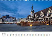 Leipzig - Spaziergang durch Epochen (Wandkalender 2019 DIN A2 quer) - Produktdetailbild 7