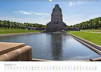 Leipzig - Spaziergang durch Epochen (Wandkalender 2019 DIN A2 quer) - Produktdetailbild 8