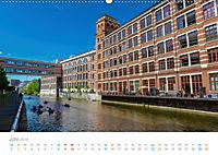 Leipzig - Spaziergang durch Epochen (Wandkalender 2019 DIN A2 quer) - Produktdetailbild 6