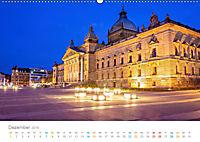 Leipzig - Spaziergang durch Epochen (Wandkalender 2019 DIN A2 quer) - Produktdetailbild 12