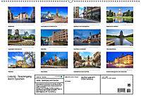 Leipzig - Spaziergang durch Epochen (Wandkalender 2019 DIN A2 quer) - Produktdetailbild 13