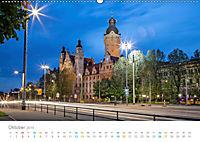Leipzig - Spaziergang durch Epochen (Wandkalender 2019 DIN A2 quer) - Produktdetailbild 10