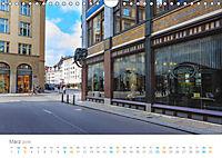 Leipzig - Spaziergang durch Epochen (Wandkalender 2019 DIN A4 quer) - Produktdetailbild 3